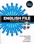 English File - Pre-intermediate