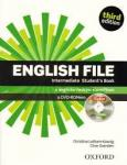 English File - Intermediate