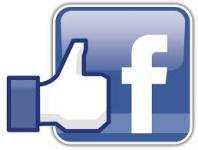 Přidejte si facebook ABC English do oblíbených