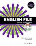 New English File Beginner + Workbook