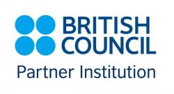 Logo Partnerské oficiální školy British Council